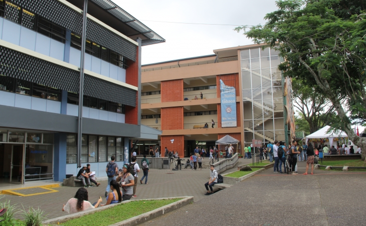 Universidades publicas y privadas